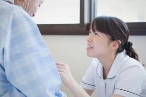 地域包括ケア病床看護師
